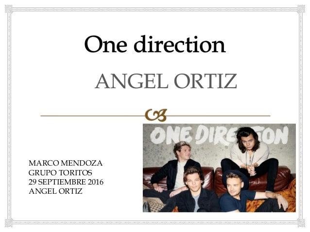ANGEL ORTIZ MARCO MENDOZA GRUPO TORITOS 29 SEPTIEMBRE 2016 ANGEL ORTIZ