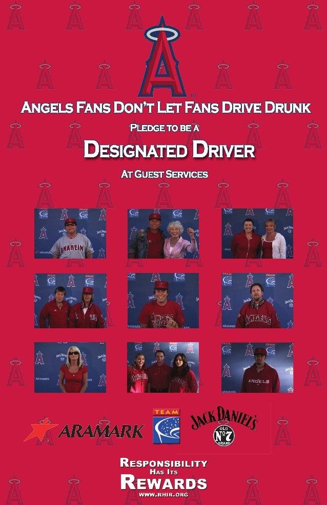 GELS FANS DOWT LET FANS DRNE DRUNK PLEDGE TO BE A  DESIGNATED DRWER  AT GUEST SERVICES     I  K. /) ' ' fl' msfl / A 'I V' ...
