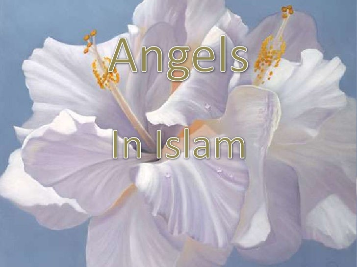Angels<br />In Islam<br />