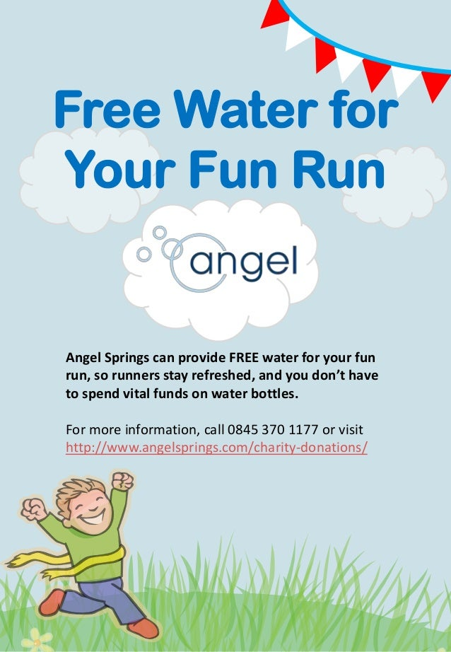 Free school fun run guide 24 yadclub Image collections