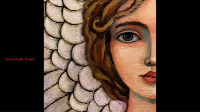 Teresa Kogut : Angels