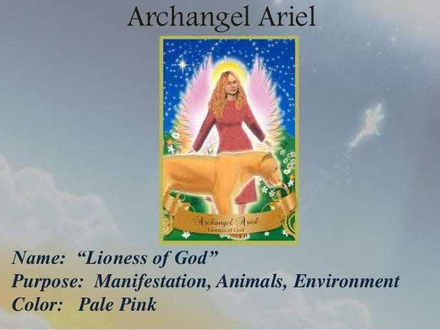Angel tarot and intuition workshop (nov 2015)