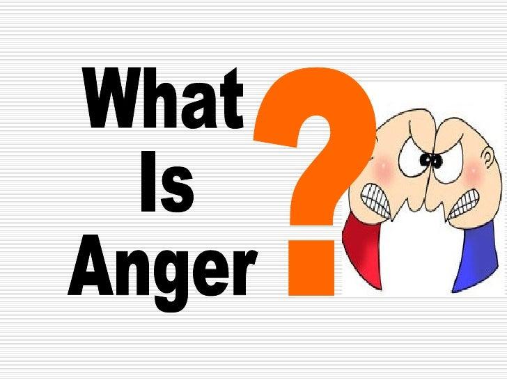 Anger Slide 2
