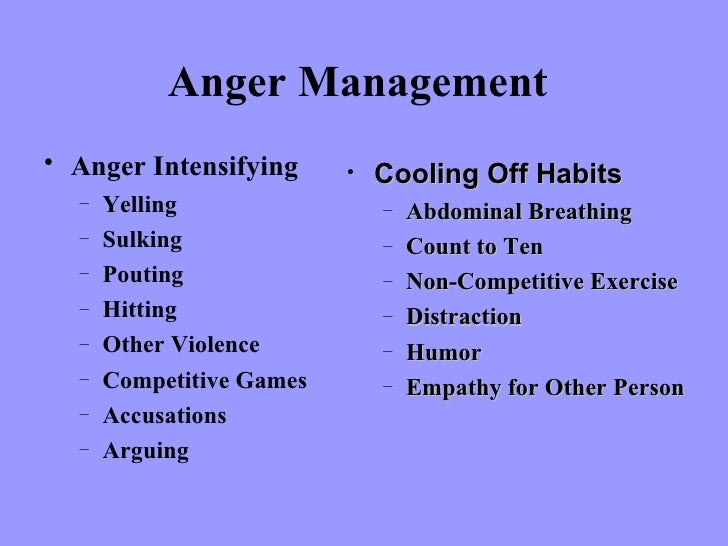 Image result for anger management needed