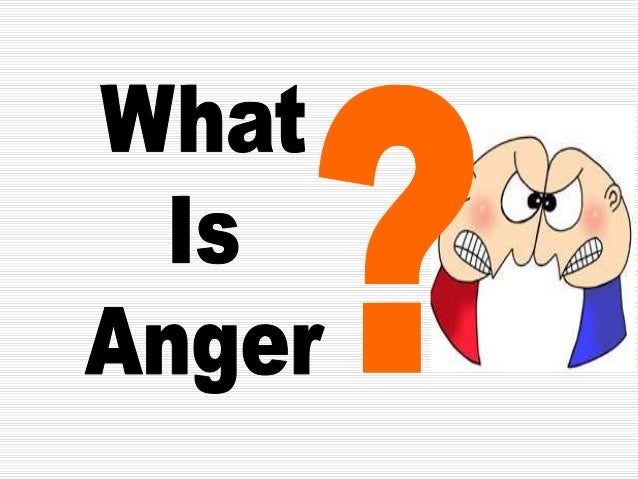 Anger is a basic human emotion that is experienced by all people. Typically triggered by an emotional hurt, anger is usual...