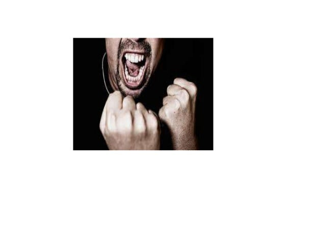 Anger managemetn dissertation