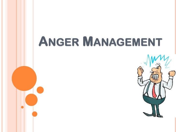 Anger Management<br />