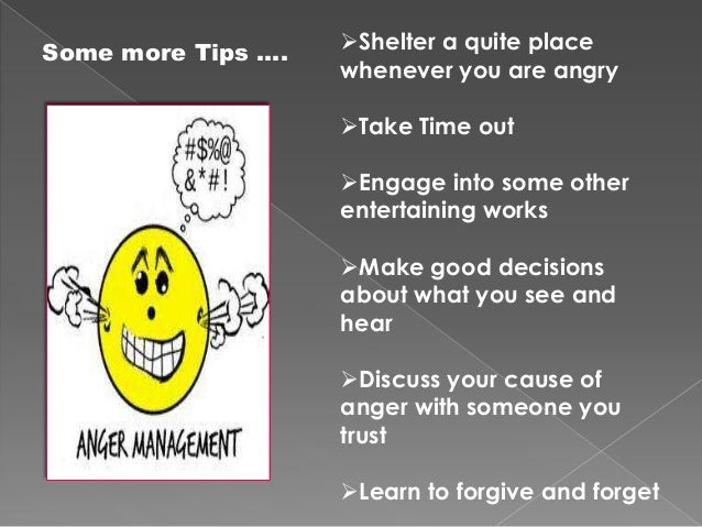 how to control anger We usually regret getting angry we often wonder how to control anger there is  a simple technique, using your hands, that will shift your anger,.