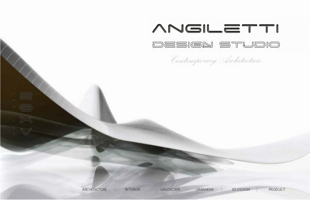 P R O F I L E ARCHITECTURE INTERIOR LANDSCAPE URBANISM 3D DESIGN PRODUCT