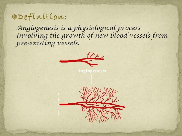 Angiogenesis Slide 3