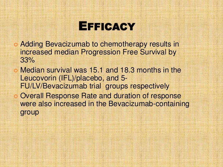 CONCERNS   Since Bevacizumab is expected to inhibit new    angiogenic growth, concerns have been raised    regarding post...