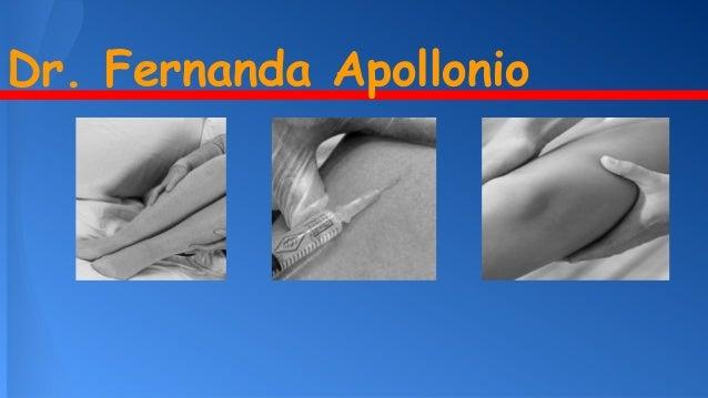 Dr. Fernanda Apollonio