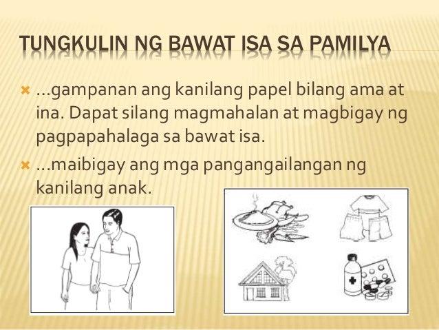 mga katangian ng masayang pamilya Katangian ng masayang pamilya homework writing service.
