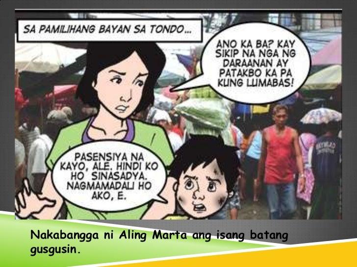 ang kalupi Ang kalupi (maikling kwento) ni benjamin p pascual (may mabigat na pagkakasala sa batas si aling marta dahil sa mali niyang paghatol sa.