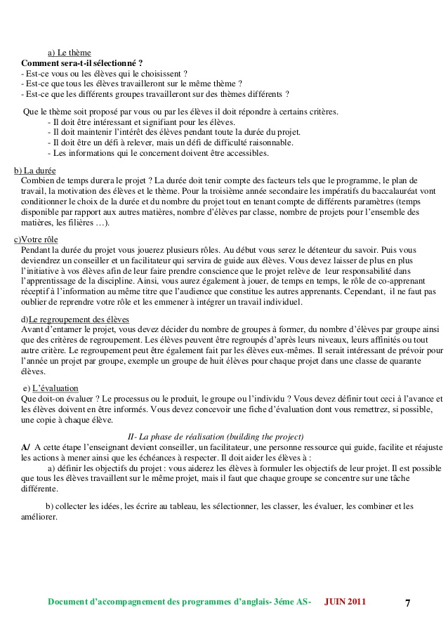 Exceptionnel Anglais doc d'accomp 3 as PH04