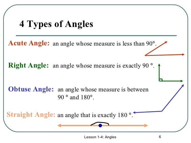 Angle Pairs | Types of Angle Pairs | Math@TutorVista.com
