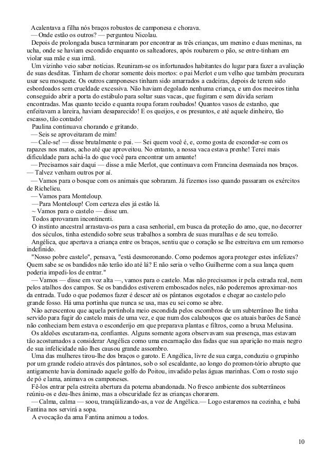 ANJOS GRÁTIS DOWNLOAD DOS MARQUESA ANGELICA