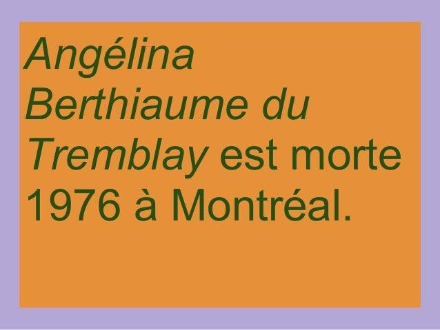 Bibliographiehttp://www.berthiaume-du-tremblay.com/2_3/2_1.htmlhttp://fr.academic.ru/dic.nsf/frwiki/1370860http://www.memo...