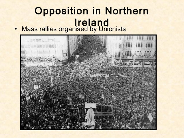Anglo Irish Agreement Essay Topic - image 11