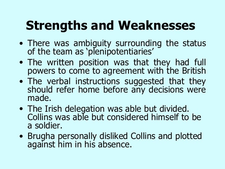 Strengths And Weaknesses Of Treaty Of Versailles