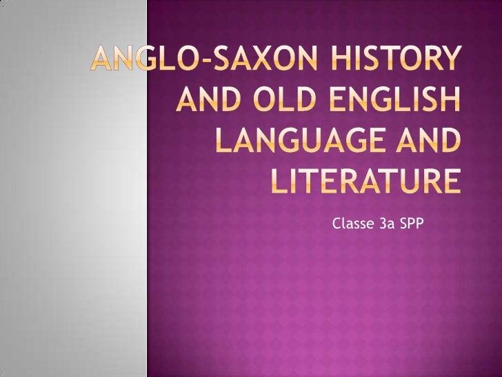 Classe 3a SPP