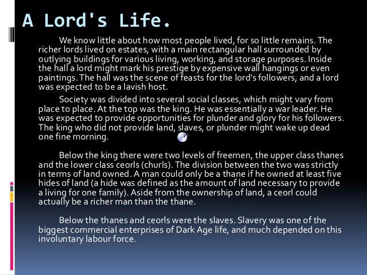 Anglo Saxon Life 4