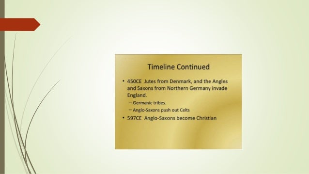 REFERENCES  www.slideshare.com  The History of English in 10 minutes