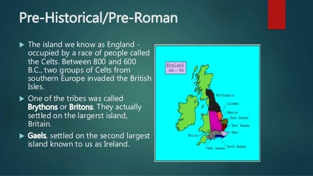 Anglo saxon period Slide 3