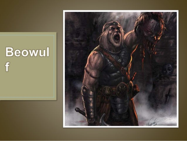 metaphors and exaggeration used in the epic poem beowulf Emma said: beowulf is a retelling of a the oldest poem we have in english literature  as an epic poem the plot wanders a bit and the story is all plot.