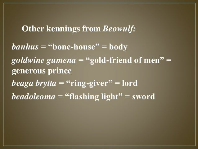 how does beowulf meaningfully reflect anglo saxon values The anglo-saxon hero was able to be all of these and still be humble and kind in  literature beowulf is, perhaps, the perfect example of an anglo-saxon hero.