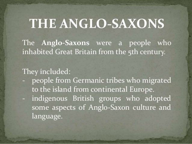 theanglosaxonswere a people who inhabitedgreat britainfrom The anglo-saxons were a people who inhabited great britain from the 5th century were a people who inhabited great britain from the 5th century.