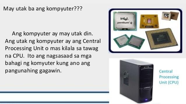 masamang epekto ng kompyuter Posts about masamang epekto written by karl olivier jamandra.