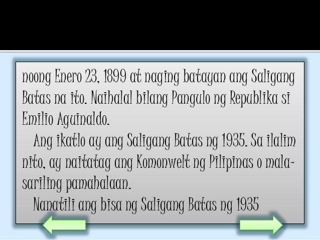 1987 konstitusyon ng pilipinas