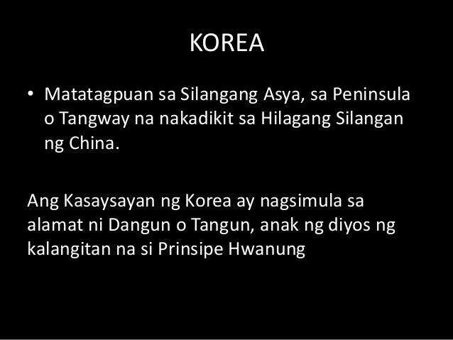 Ang mga dinastiya sa korea Slide 3