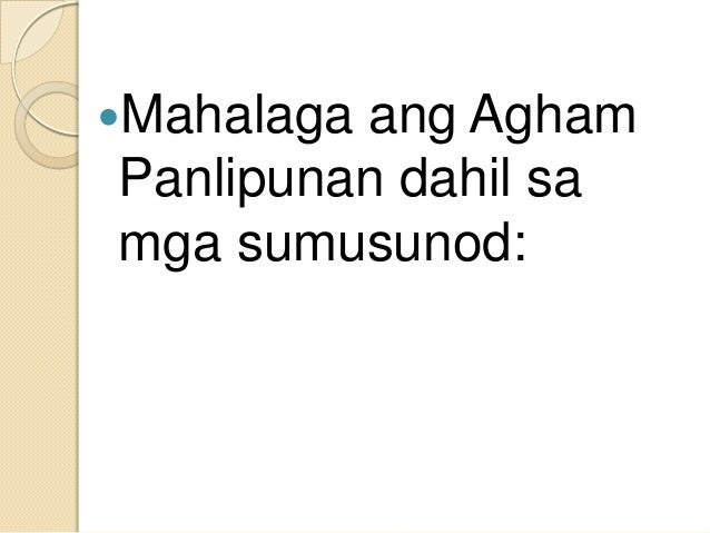 Iba't Ibang Disiplina ng Agham