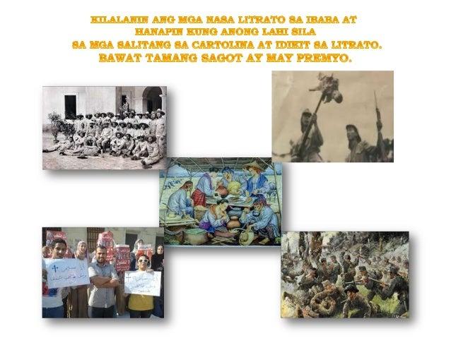 Ang mga kanluranin sa pilipinas at indonesia