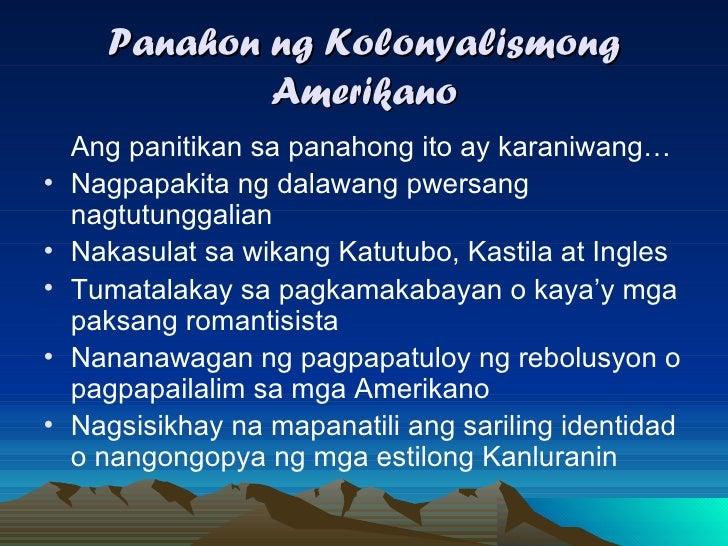 identidad ng mga pilipino Higit pa rito, nagsisimula rin ang tinatawag na identidad  ng nabanggit ko tila  mga pisikal na katangiang hindi kanais-nais sa mga pilipino.