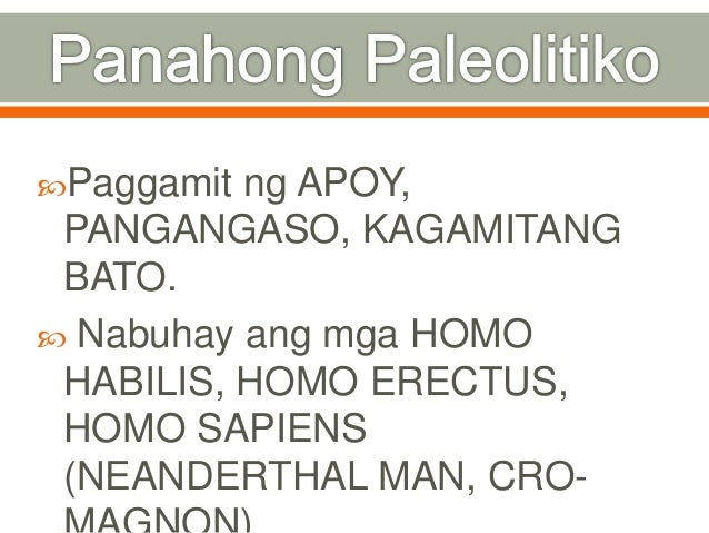 ano ang cro magnon Talk:cro-magnon cro-magnon has been listed as a level-4 vital khai chung ang§,, stephen oppenheimer†† and keith c cheng [concluding section.