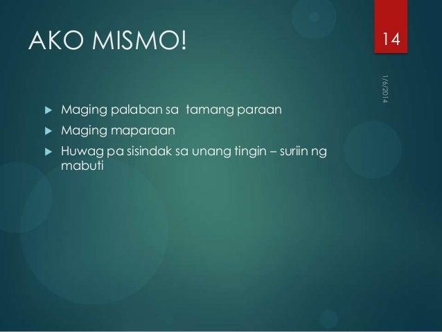 epekto ng pagiging mapusok ng mga kabataan Categories: tagalog lemmas tagalog adjectives navigation menu personal tools not logged in talk contributions preferences create account log in.