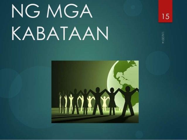 ang mga kabataan ngayon essay Ngunit sa makabagong panahon ngayon, kung saan kalimitan na lamang ang  mga kabataan na kagaya ni jose rizal, may pag-asa pa nga ba ang ating.