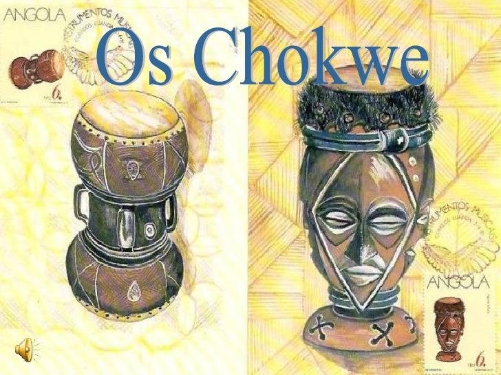 Os Chokwe