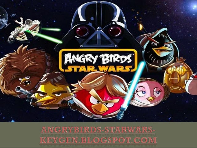 angry birds star wars pc version activation key free download