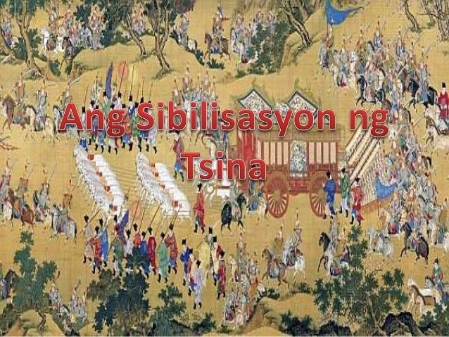 TsinaAng Tsina o People's Republic of China, namatatagpuan sa silangang bahagi ng Asya,ang isa sa pinakamalaking bansa sa ...