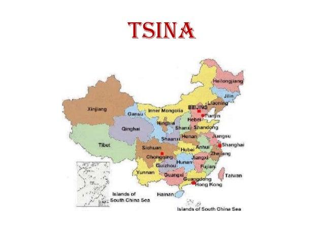 Ang Sibilisasyon ng Tsina Slide 3