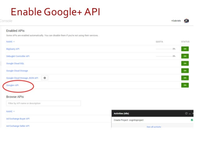 AngularJS: how to use AWS cloud and realtime services