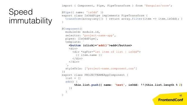 Angular 2 не так уж и плох    А если задуматься, то и просто