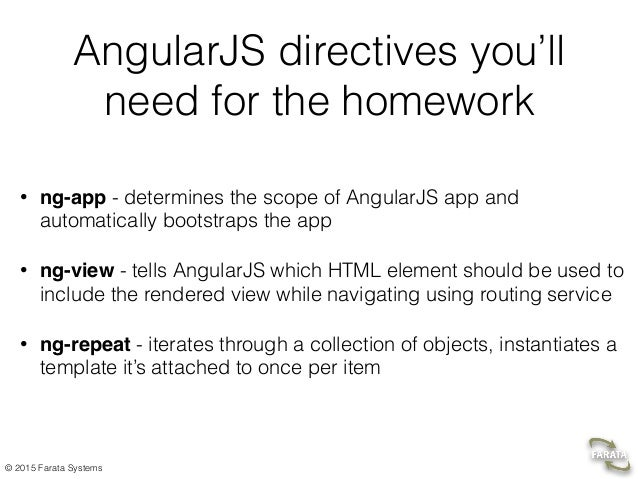 Overview of the angularjs framework 56 pronofoot35fo Choice Image