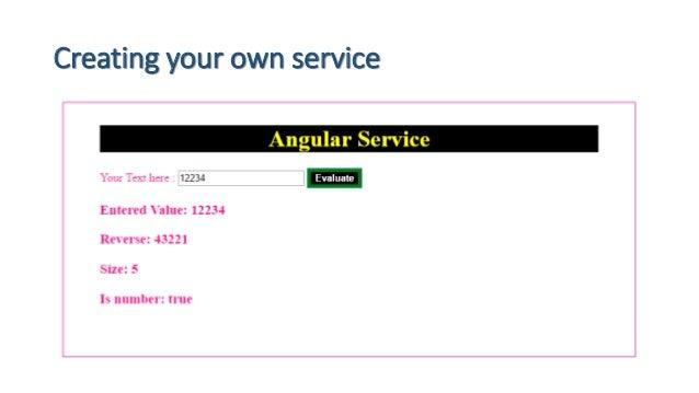 Learn ASP.NET Core Using Angular 2