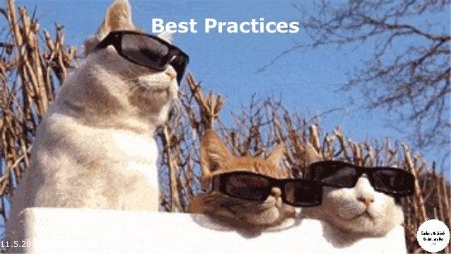 11.5.2016 AngularJS 5/11 @electrobabe Best Practices