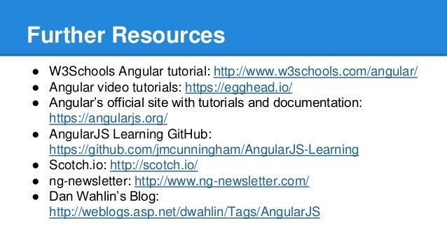 Angular js 1 3 presentation for fed nov 2014